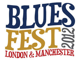 BluesFest 2012: Ronnie Wood and Mick Taylor onboard