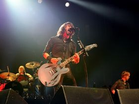 Foo Fighters to headline Reading and Leeds 2012?