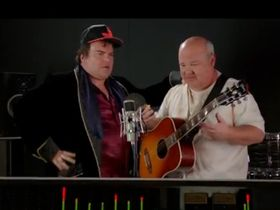 "Tenacious D unveil ""the greatest album ever recorded by anyone… ever"""
