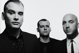 Alkaline Trio unveil video for new song, 'I, Pessimist'
