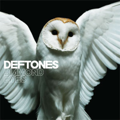 Deftones 'diamond eyes' album cover