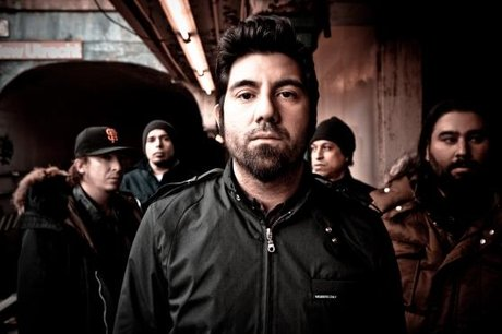 Interview - deftones guitarist stef carpenter (part two)