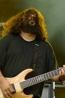 Interview: Deftones guitarist Stef Carpenter (Part One)