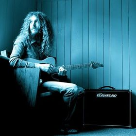 Guthrie Govan for Canterbury guitar masterclass