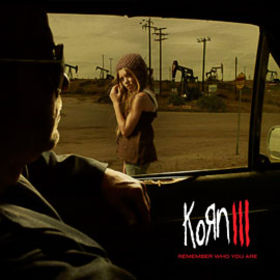 Free Korn MP3, 'Are You Ready To Live?', available at 4pm (GMT) today