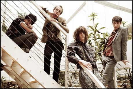 Mystery jets 'dreaming of another world' free mp3 download