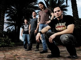 Got a question for alter bridge?