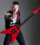 Epiphone announce Jeff Waters (Annihilator) UK workshops