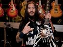 Video: Machine Head new album sessions