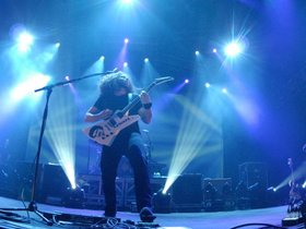 coheed and cambria uk tour