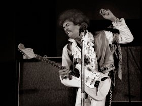 Jimi hendrix royal albert hall documentary