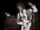 Jimi Hendrix Royal Albert Hall documentary on the way