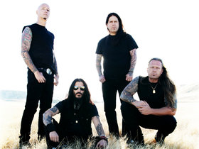 Got a question for machine head?