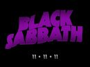 Black Sabbath reunion for 11 November?