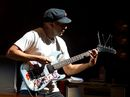 Got a question for Tom Morello? Tell us and win some D'Addario strings!