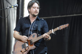 Elbow interview mark potter talks 'grounds for divorce' riff