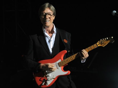 Hank marvin the shadows interview
