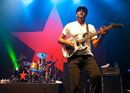 Tom Morello interview (Monster Riffs Week)