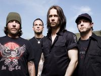 Alter Bridge filming new live DVD at UK shows