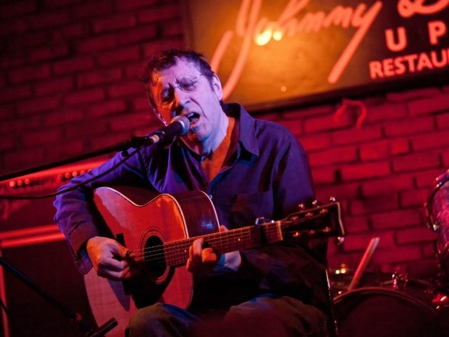 Bert jansch: an obituary