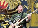 Got a question for Five Finger Death Punch? Tell us and win some D'Addario strings!