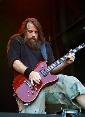 Mark morton lamb of god total guitar interview