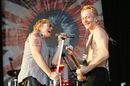 Def Leppard interview (Monster Riffs Week)