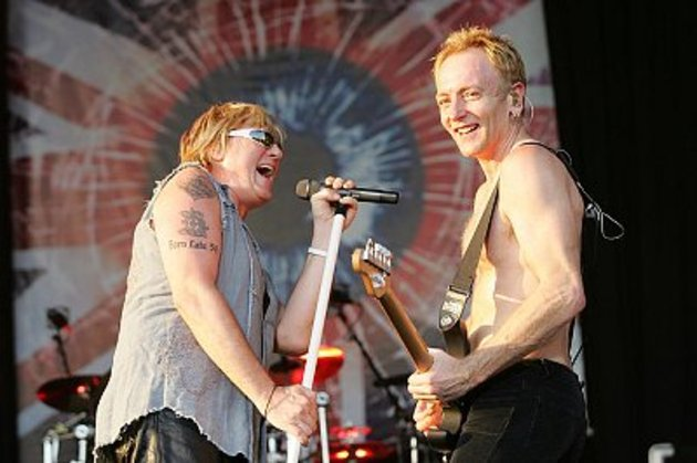 Def leppard interview phil collen