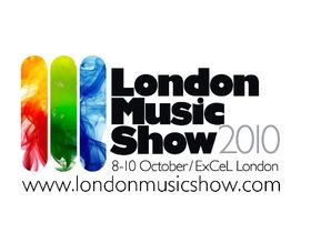 London Music Show 2010 Postponed