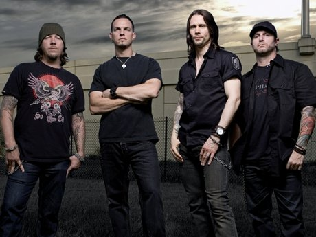 Alter bridge competition
