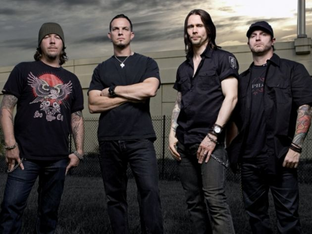 Alter Bridge – Ties That Bind