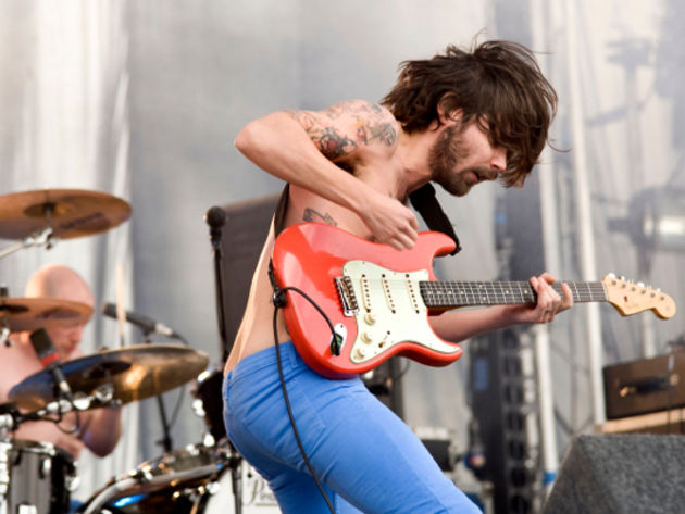 Biffy Clyro – Bubbles