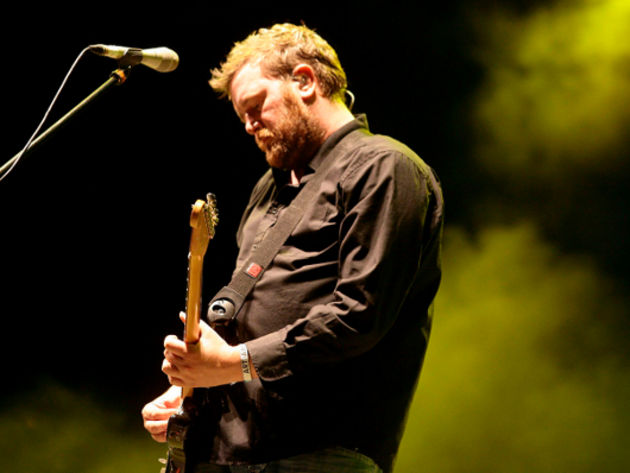 Elbow – Grounds For Divorce