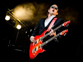 Joe bonamassa interview