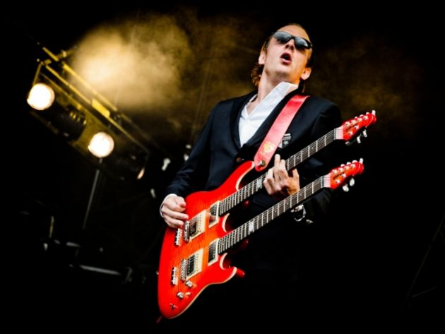 Joe Bonamassa – The Ballad Of John Henry