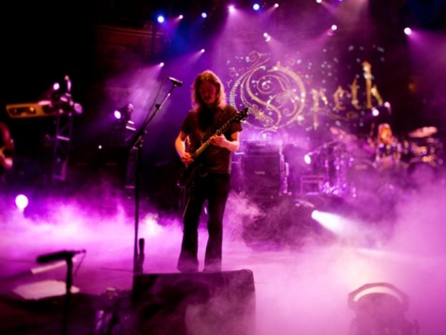 Opeth – The Grand Conjuration