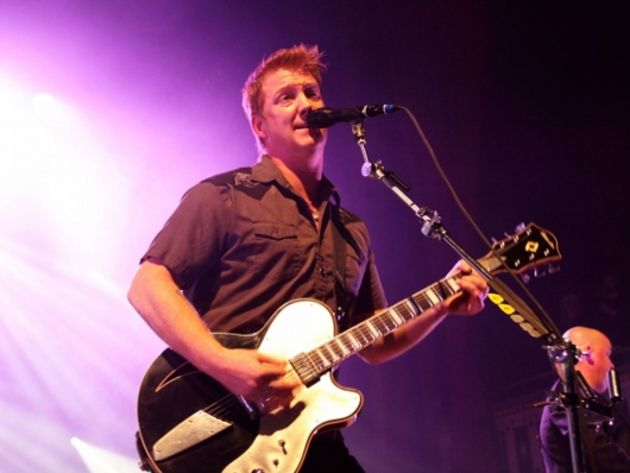 Them Crooked Vultures – Mind Eraser, No Chaser