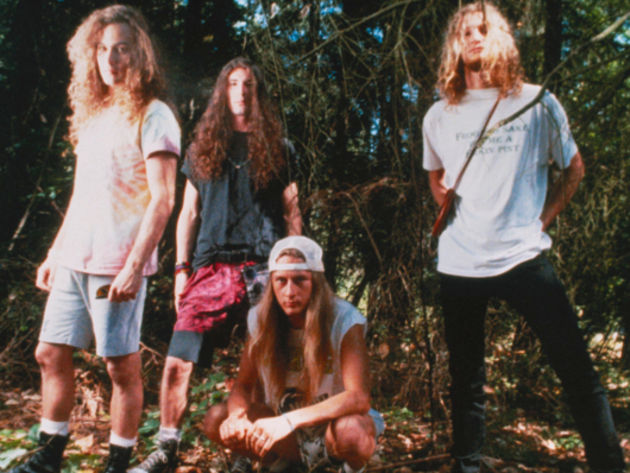 Alice In Chains – Check My Brain