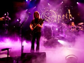 Opeth royal albert hall dvd live