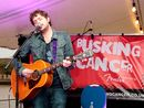 Busking Cancer Week