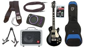 Win a massive gear bundle worth £1,026!