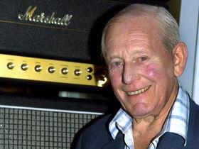 RIP Dr Jim Marshall OBE (1923—2012)