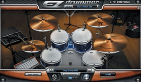 TG240: Free Toontrack EZdrummer Lite for every reader!