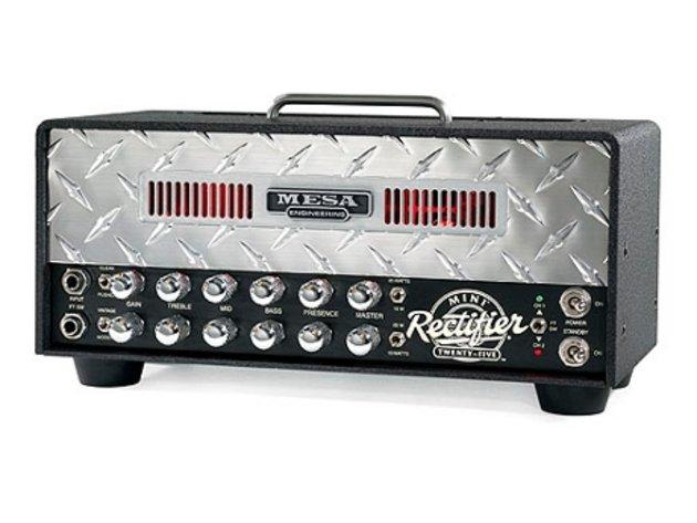 Mesa/Boogie mini rectifier