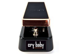 NAMM 2012: Joe Bonamassa signature Cry Baby wah pedal