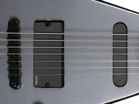 Peavey PXD Vicious Devin Townsend Signature Model announced
