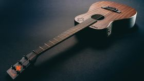 Summer NAMM 2013: Martin announces Ed Sheeran LX1E signature guitar