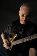 Meet Paul Reed Smith of PRS guitars!
