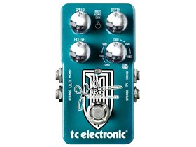 TC electronic john petrucci signature pedal the dreamscape