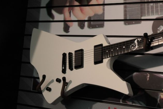 ESP/LTD James Hetfield Snakebyte